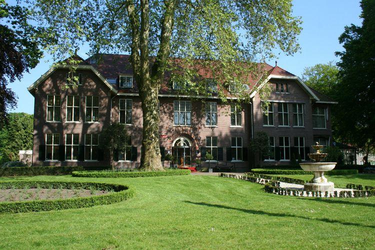 Overnachting & ontbijt in de zomer op Landgoed Ehzerwold
