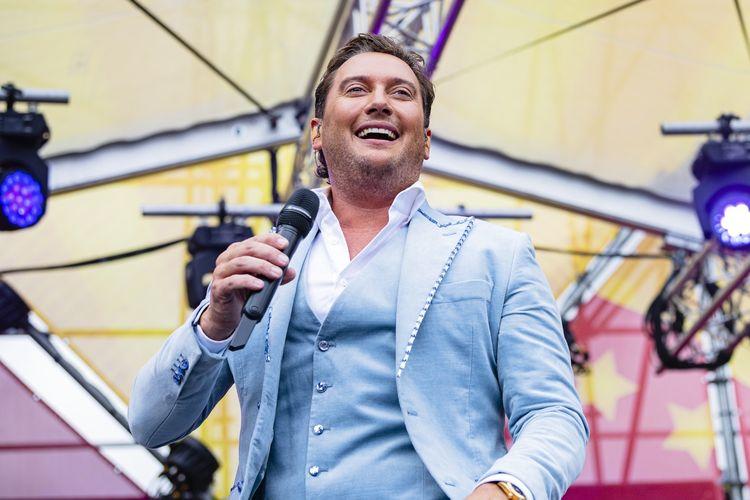 Puur Hollands Festival in Nijmegen met o.a. Tino Martin