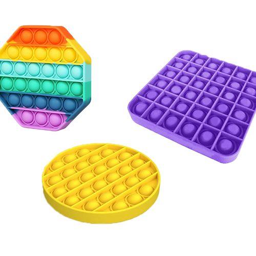 Pop it Fidget-speelgoed (gezien op TikTok)