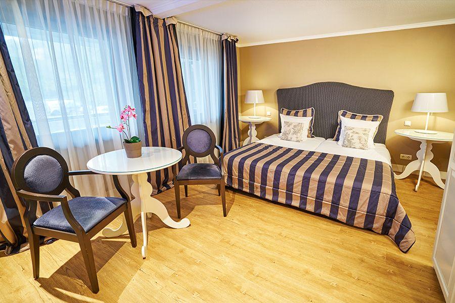 Overnachting in Zuid-Limburg (4-sterrenhotel)