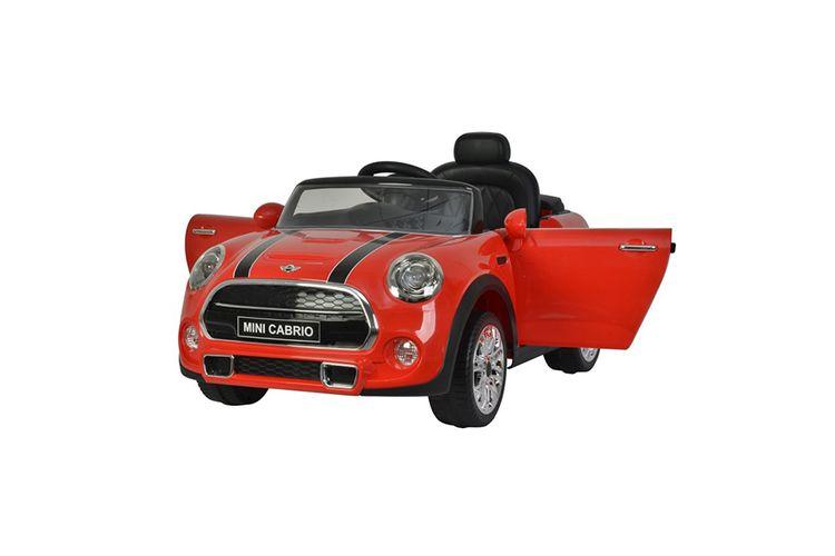 Voiture Cabrio Electrique Mini Pour 3 Électrique Enfants QCxEBerodW