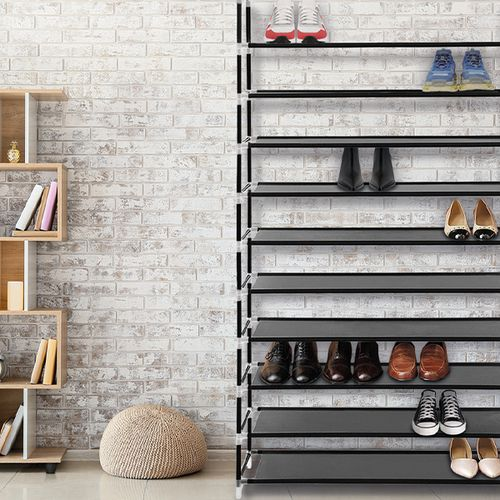 XXL schoenenrek