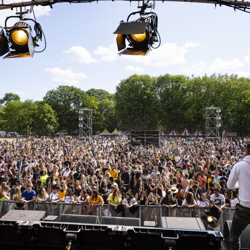 Festival Park Beats