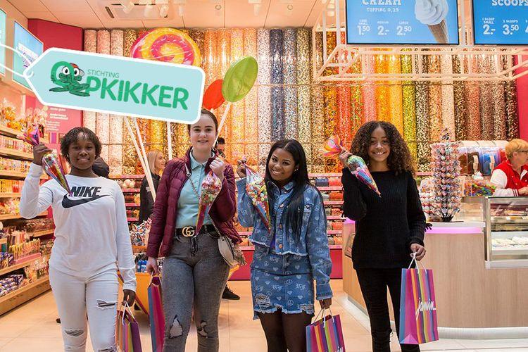 Actie Stichting Opkikker kopen