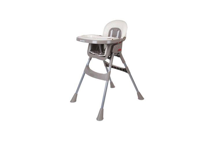 chaise haute gris chaise haute b b r glable en hauteur vavabid participez aux ench res. Black Bedroom Furniture Sets. Home Design Ideas