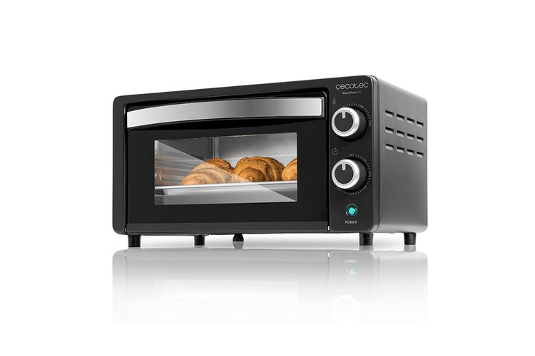 Korting Mini oven van Cecotec (1.000 W)