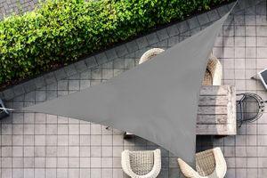 Toile triangulaire Feel Furniture (3,6 x 3,6 m)