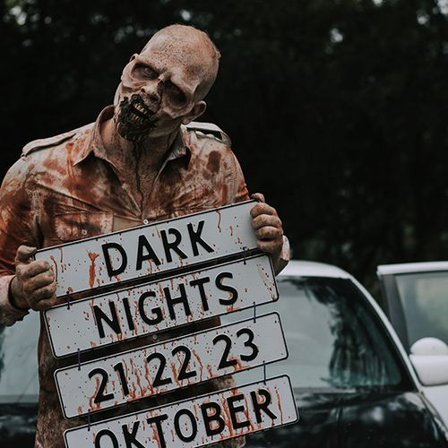 Tickets voor Darknights Holland