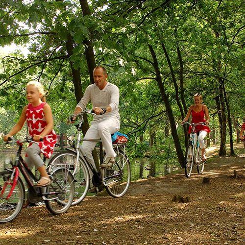 Start de zomer op een Roompot-vakantiepark (4 - 6 p.)
