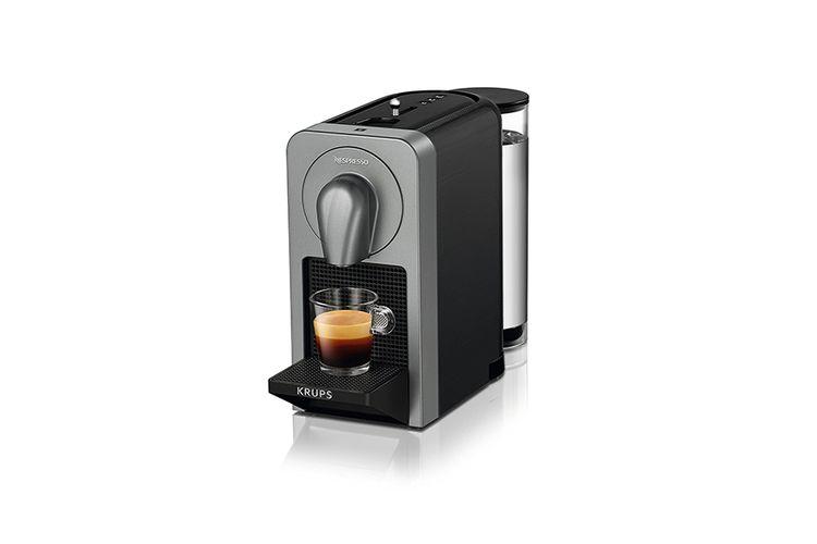 Krups Nespresso-machine Prodigio