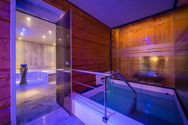 Wellnessdag bij Thermen Mineraal in Belgi� (2 p.)