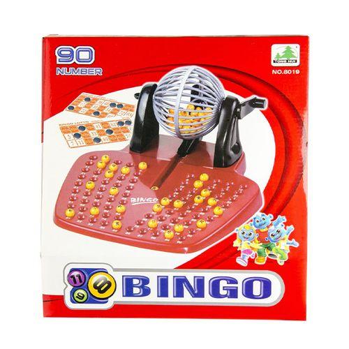 Bingospel