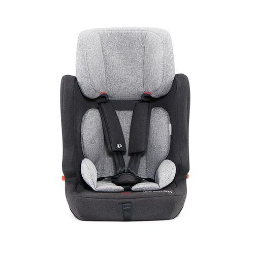 Autostoel met ISOFIX-systeem van Kinderkraft (zwart)