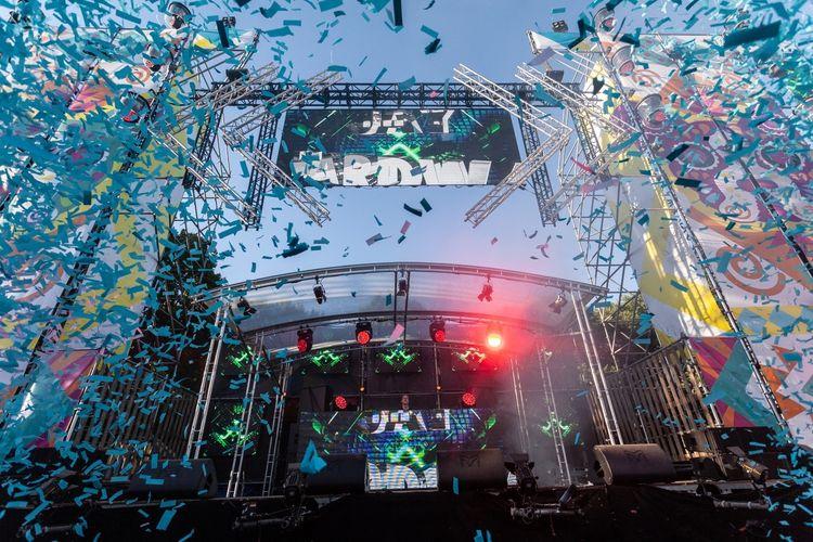 Park Beats Festival met Boef, D-Rashid & meer in Tilburg