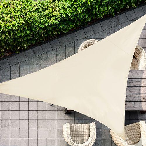 Schaduwdoek (3.6x3.6m)