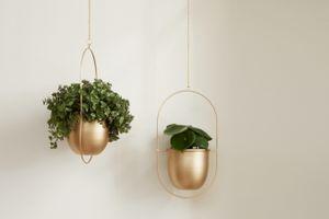 2 plantenhangers van Lifa Living