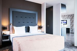 Overnachting + ontbijt Mercure Hotel Amersfoort Centre