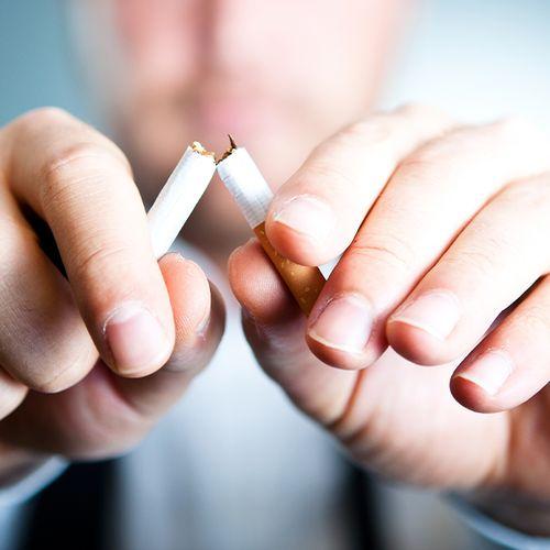 Online cursus stoppen met roken