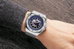 Automatisch herenhorloge van Gamages