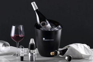 Wijnkoeler van Masterpro (3,5 L)