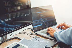 Cursus om een website te leren programmeren