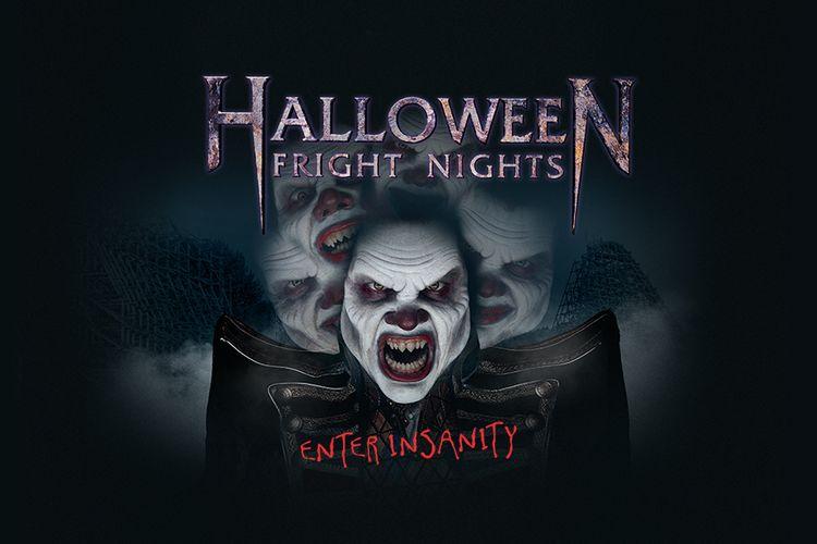 Welke Dag Halloween.Halloween Fright Nights Walibi Village Halloween Fright