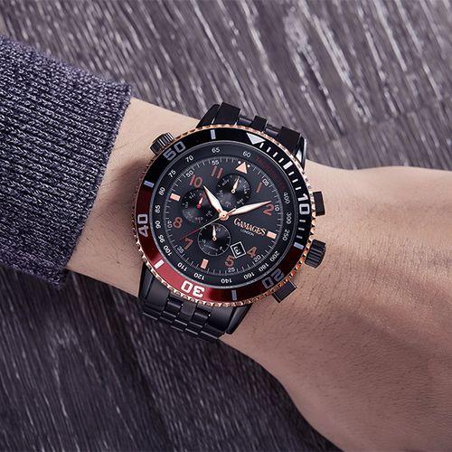 Speedster Automatisch horloge