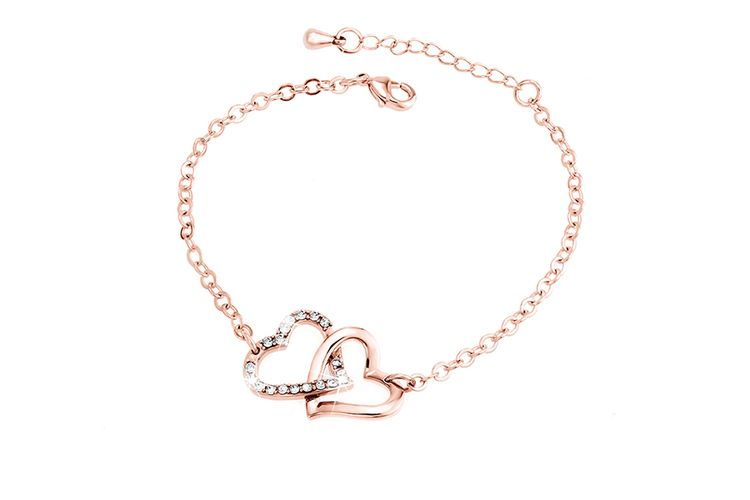 Armband Violetta van Di Lusso