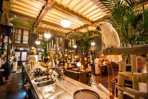 Amsterdam 50 procent korting op de gehele rekening bij Restaurant 1e klas