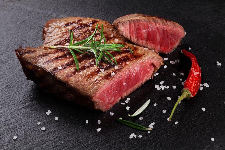 Korting 21 steaks voor de echte vleesliefhebbers