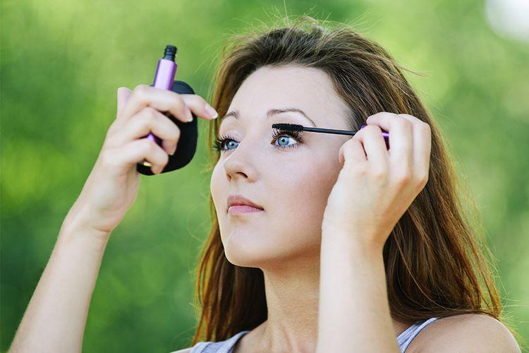Online cursus make-up en gezonde huid