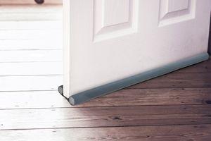 2 tochtstoppers voor je deuren (95 cm)