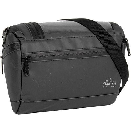 Waterafstotende stuurtas voor je fiets