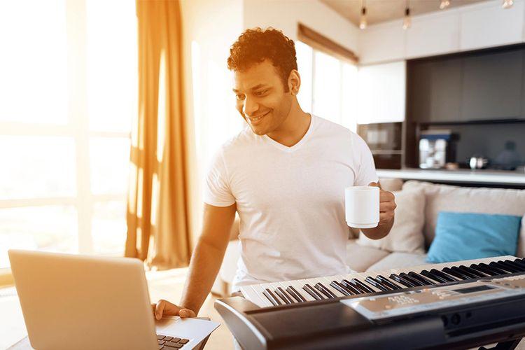 Online cursus: muziek maken met Ableton Live