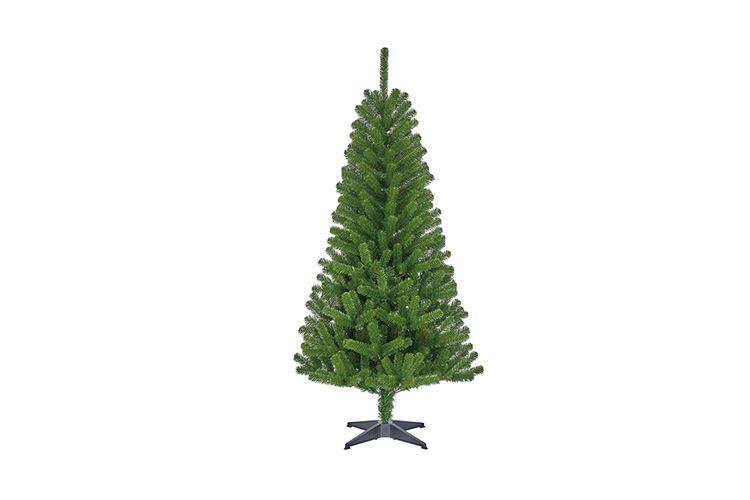slajeslag Kunstkerstboom van Black Box Trees (model: Alford)
